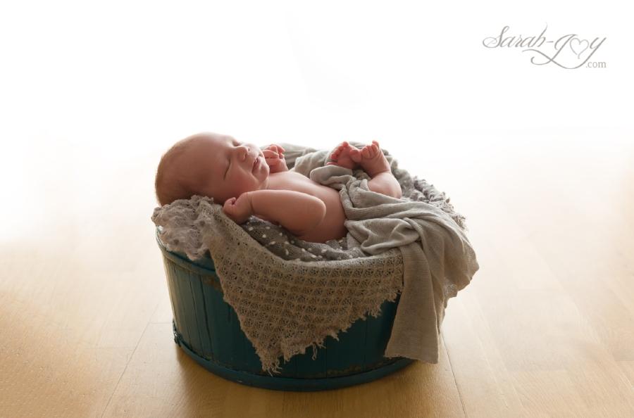melbourne newborn Baby boy photo shoot