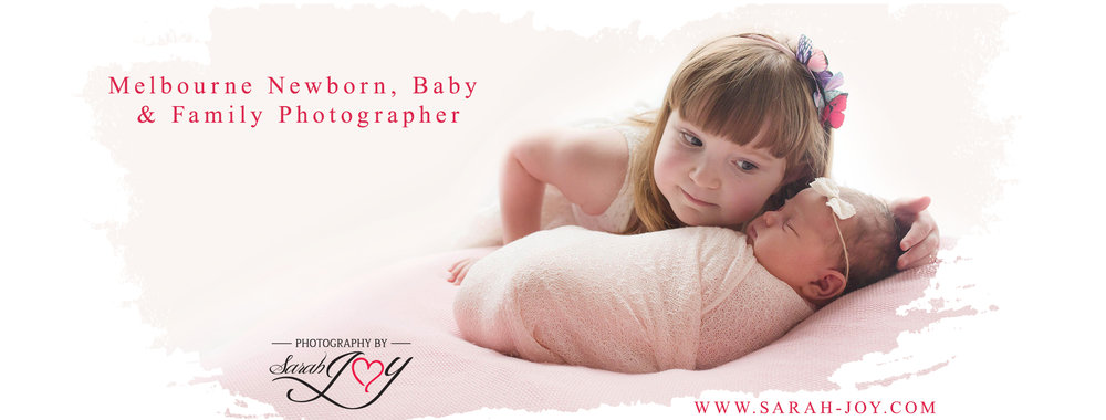 Melbourne Newborn and Baby Photographer