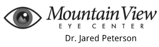 Mountain View Eye Center - Dr. Jared Peterson