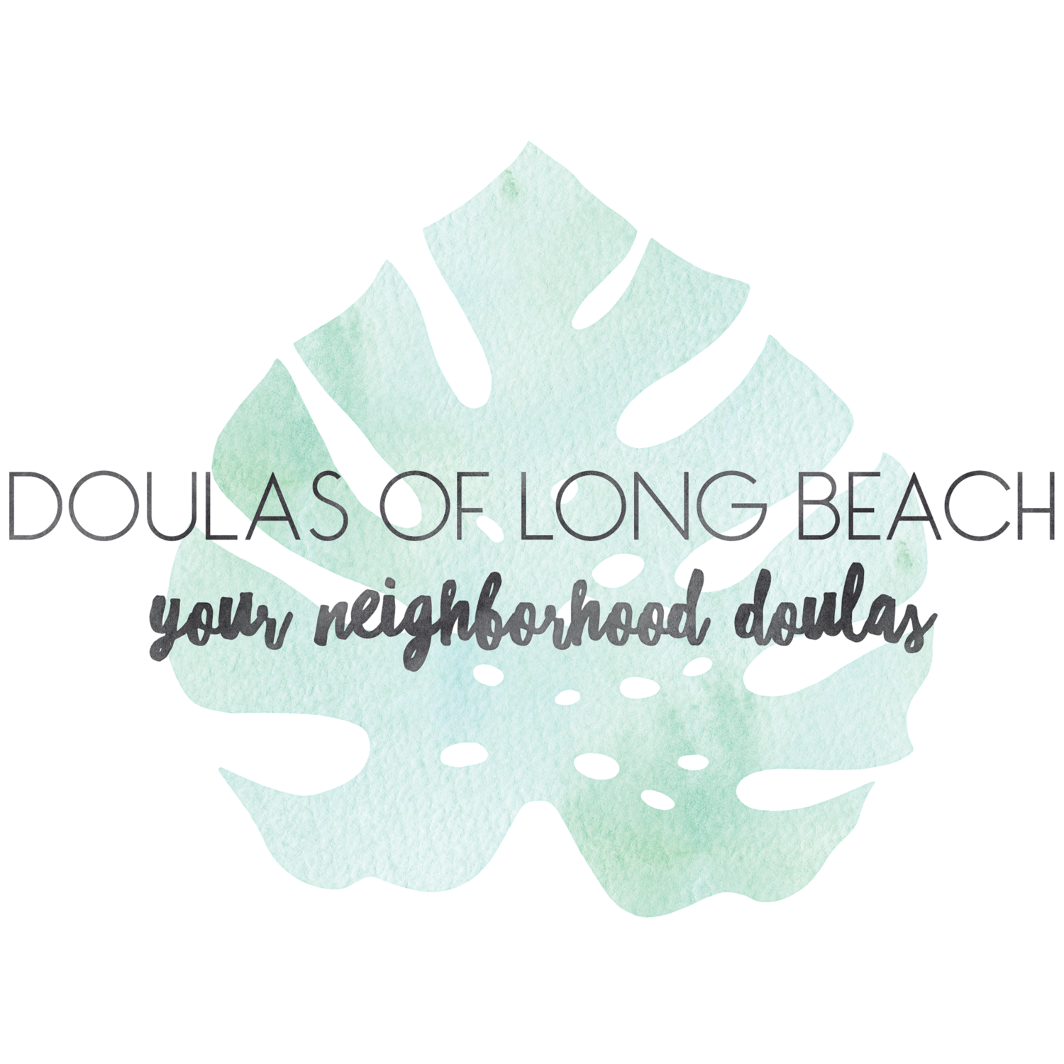 Doulas of Long Beach - Your Neighborhood Doulas