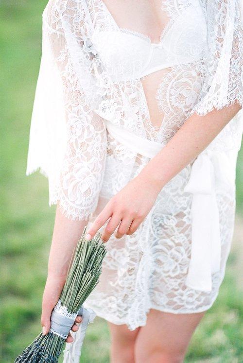 PROMO EXCLU   VICTORIA lace robe - Chantilly lace robe - bridal lace robe - lace  kimono - bridesmaid robe  20caedf21