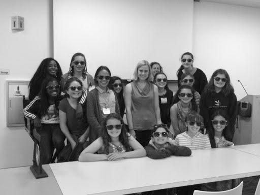 Julia Morgan School for Girls - Technovation | Google