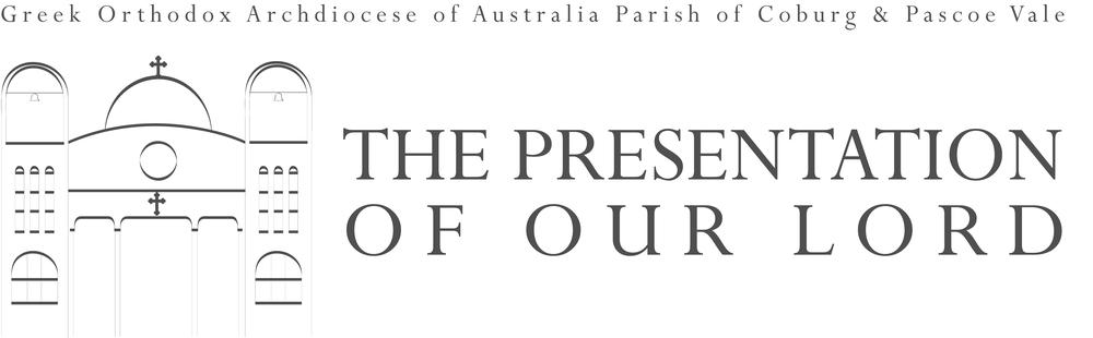 Divine Liturgy: Savas the Sanctified — The Presentation of