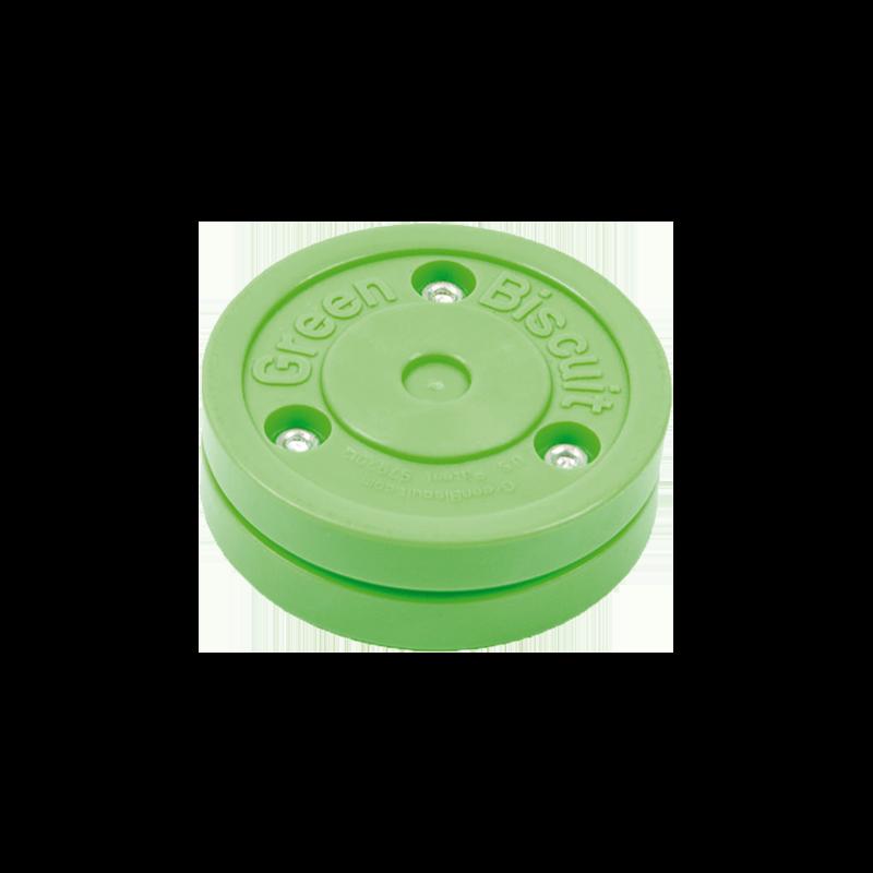 Green Biscuit -