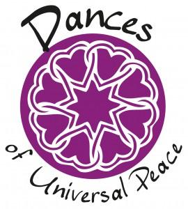 Dances of Universal Peace Logo