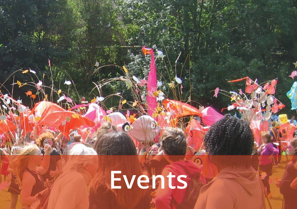events gateway