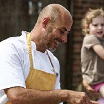 Community Chef
