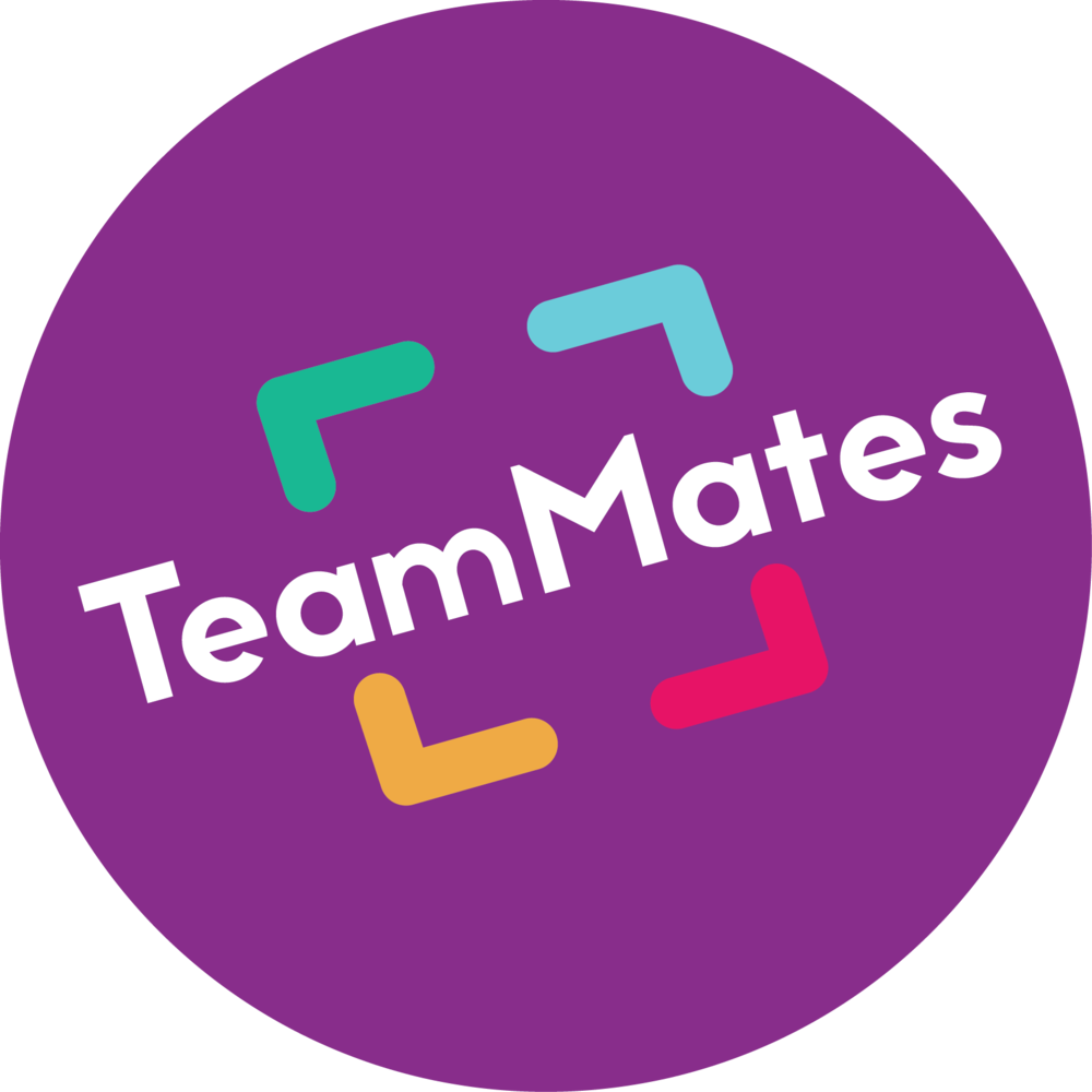 TeamMates Homepage