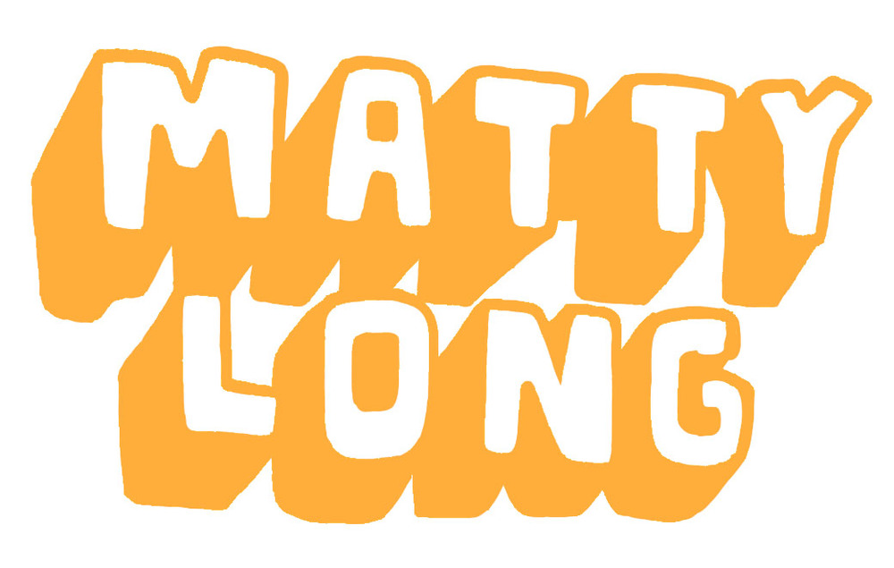 Matty Long Illustration