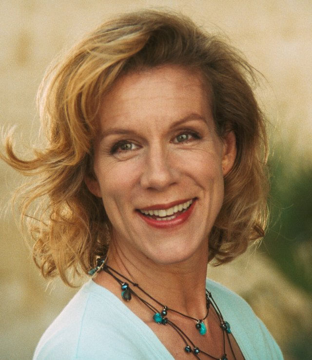 Juliet Stevenson, actress and co-founder of HighgateHasHeart