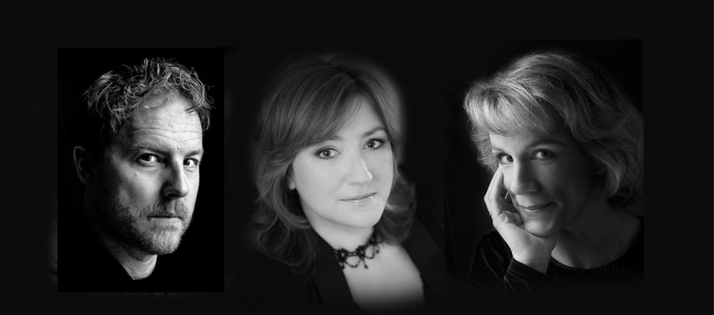 "Samuel West, Lucy Parham and Juliet Stevenson present ""Beloved Clara"" on 1 March"