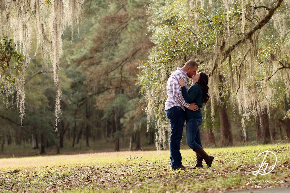 Tallahassee Wedding Photographer| Renee Dawkins Photography