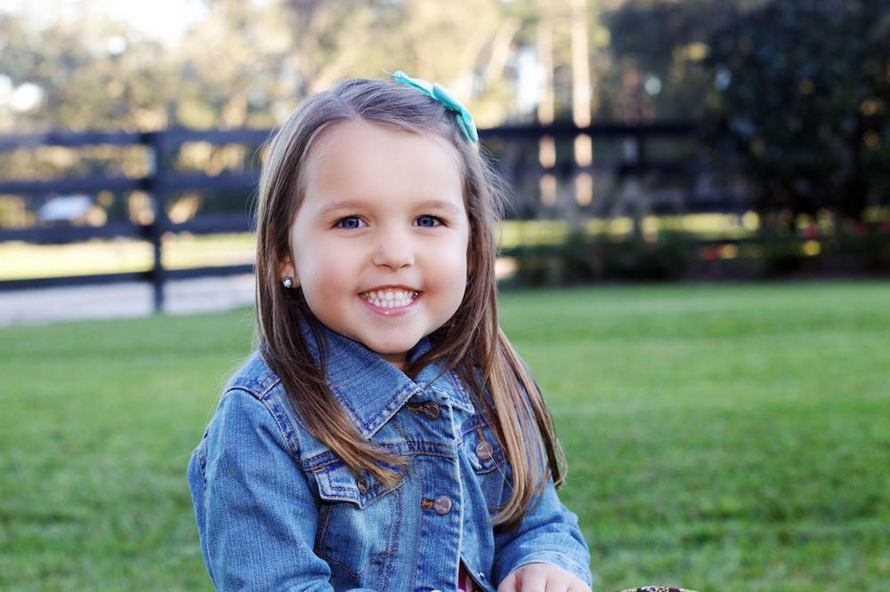Tallahassee Children Photographer- Renee Dawkins Photography
