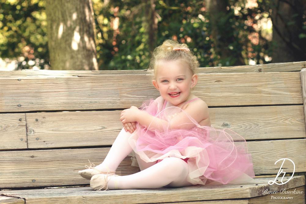 Tallahassee Dance Portrait Renee Dawkins Photography.jpg