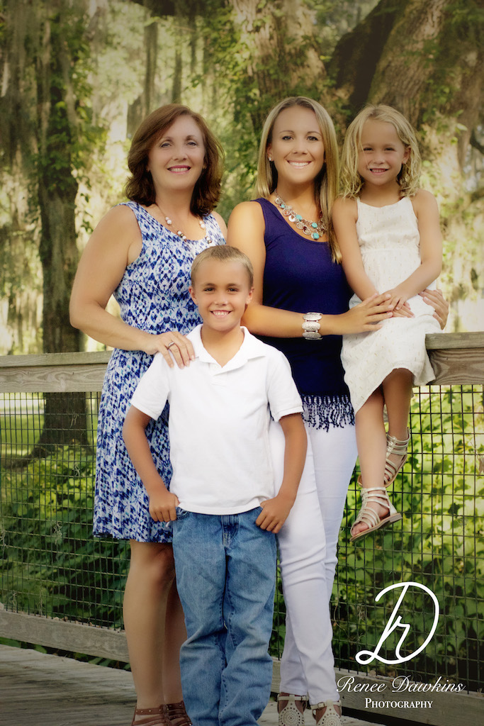 Tallahassee Family Photographer