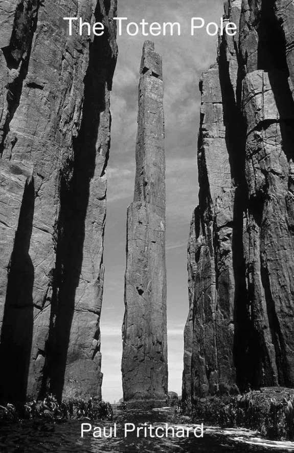 The New Front cover. The lettering may change... (c) Simon Carter