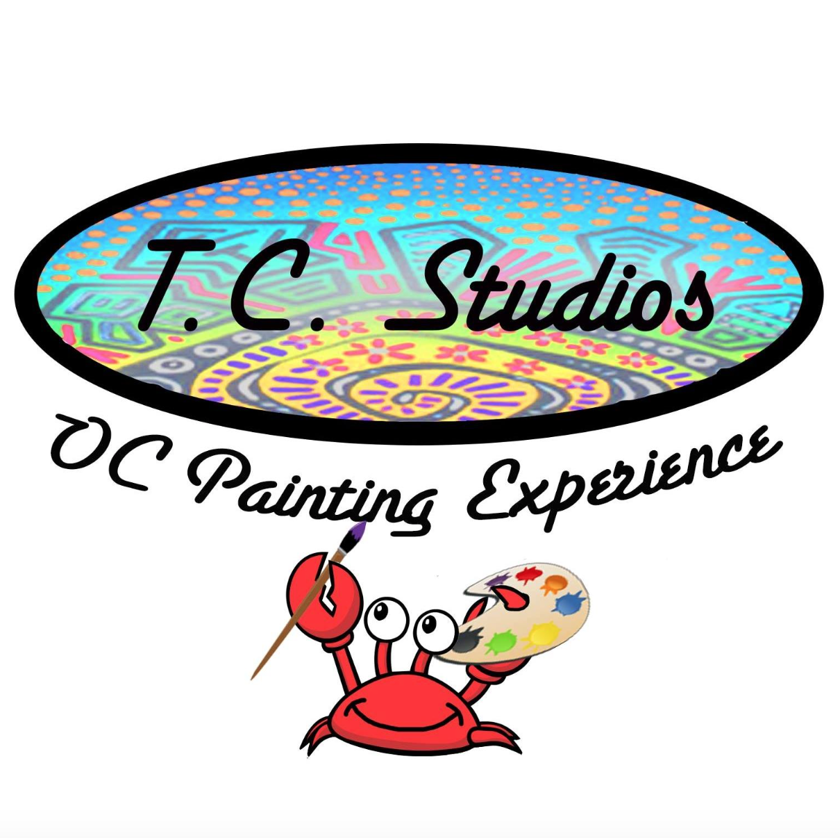 Ocean City Painting Experience by T.C. Studios