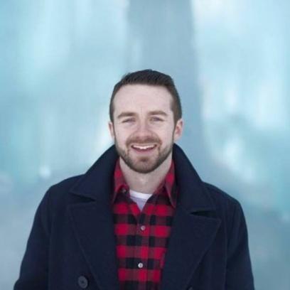 Ian Tovell - Program Manager