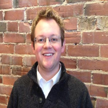 Eric Collins - MAP Team
