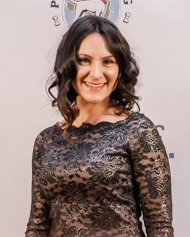 Lena Minervino - Finance Officer