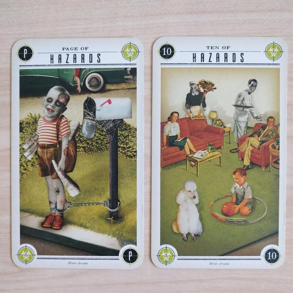 zombietarotcards