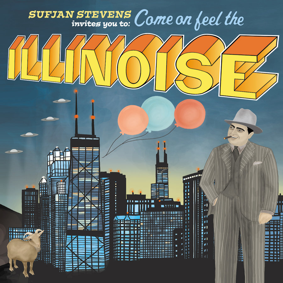 sufjanstevensillinoise