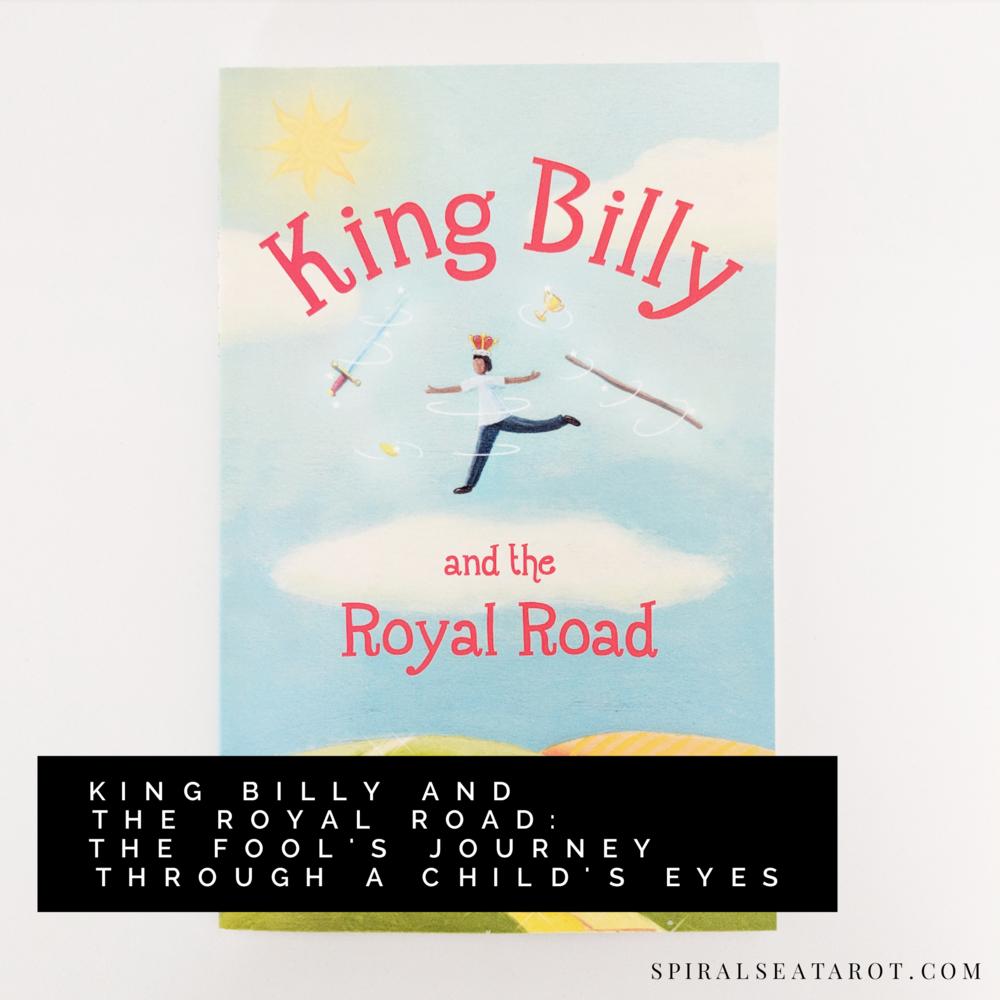 kingbillyandtheroyalroadpng