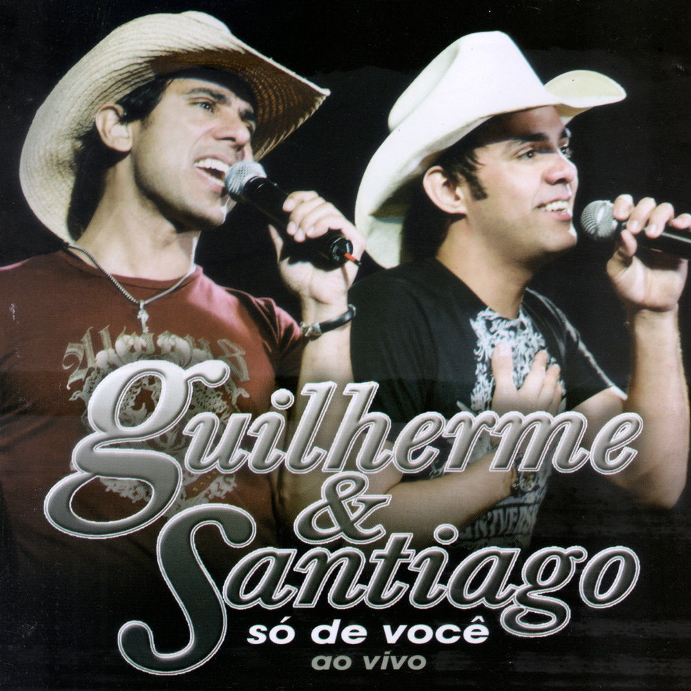 cd guilherme e santiago 2010 mp3