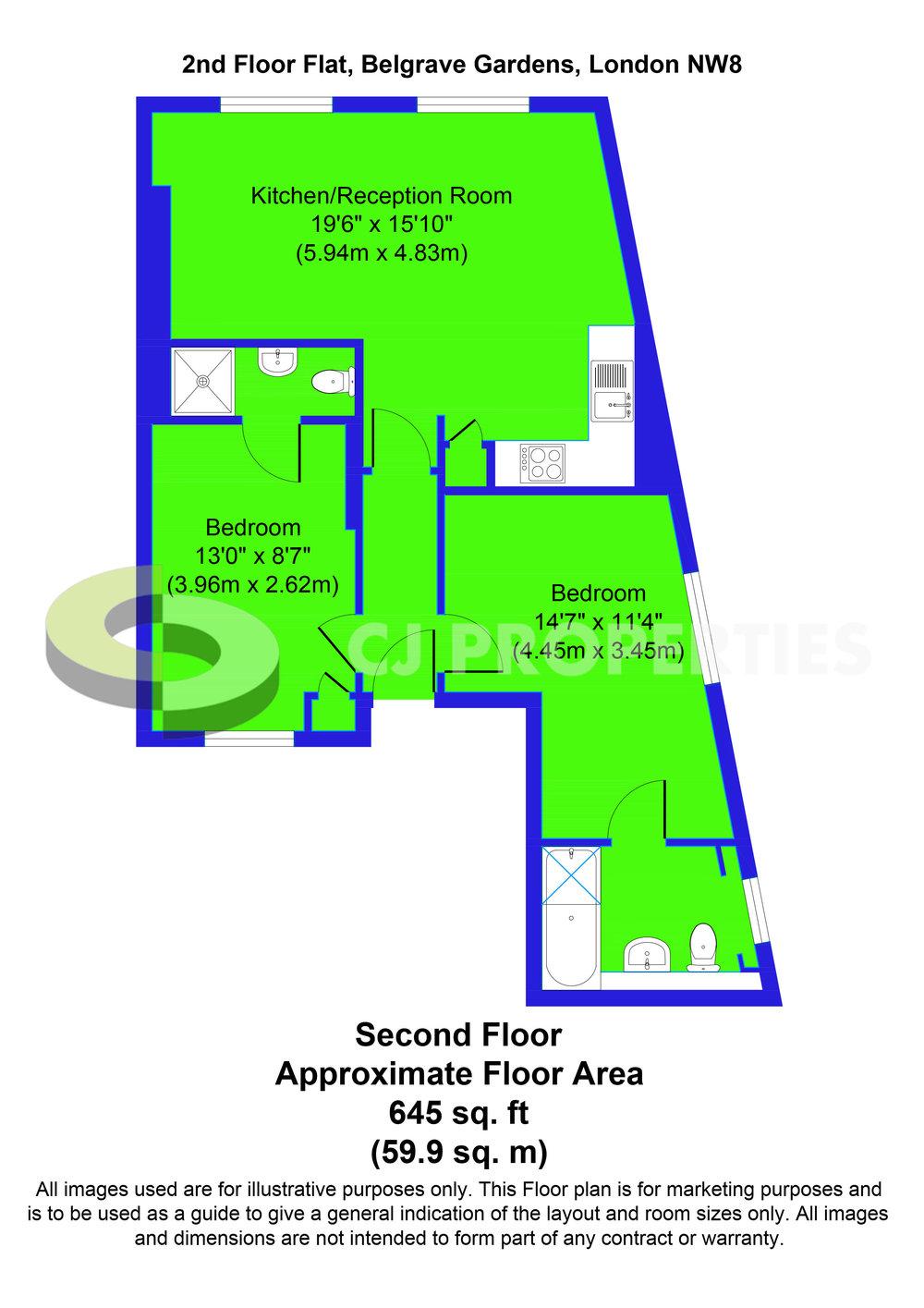 Flat 3, 28 Belgrave Gardens, NW8.jpg