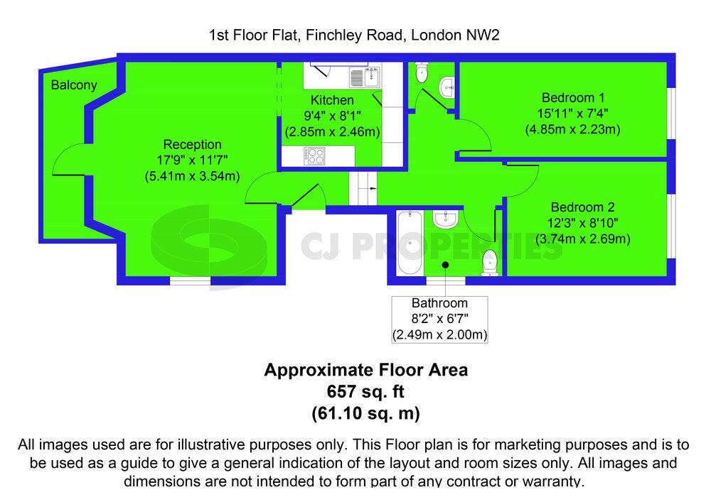 FLOORPLAN 667A Finchley Road.jpg