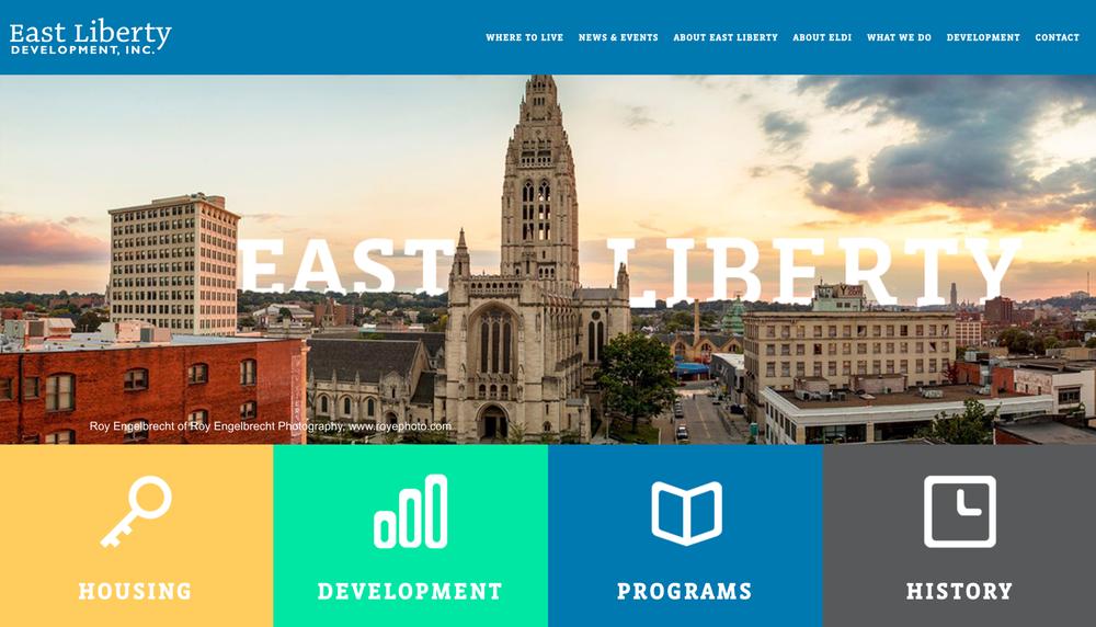 East Liberty Development, Inc._ES Content Creative