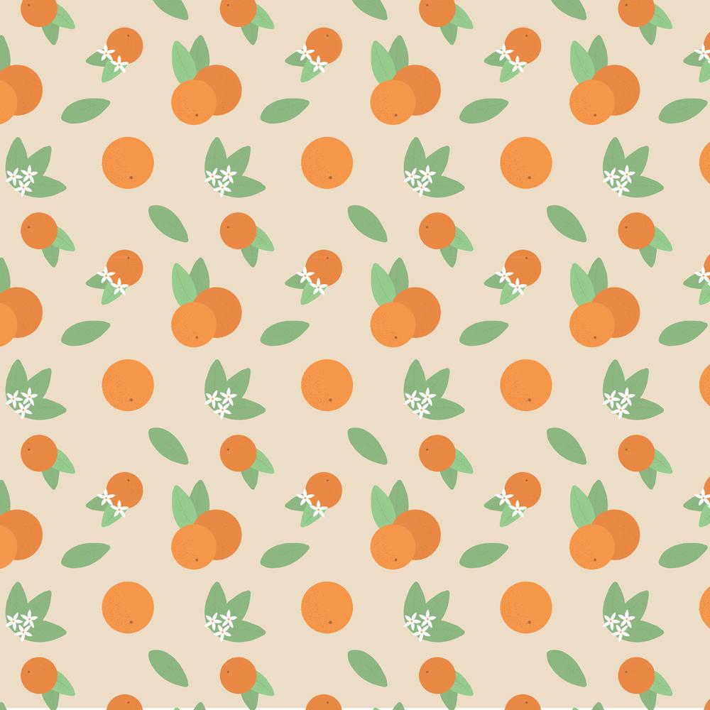 Florida Kitsch-Oranges-Society6 Shirt.jpg