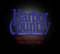 Member of the Harbor Country Chamber of Commerce