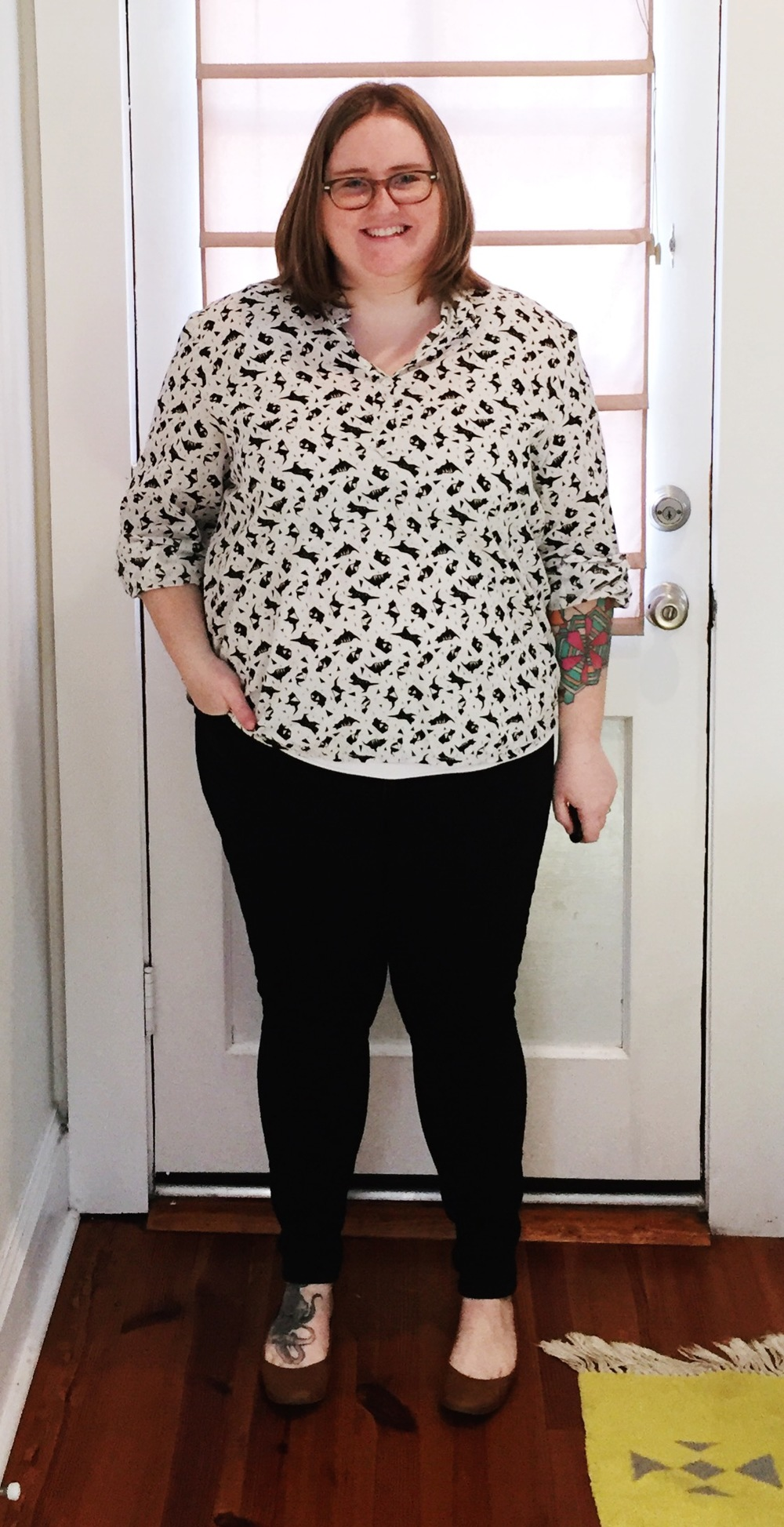 grainline archer