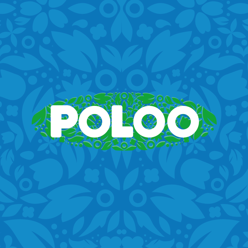 Poloo Polo Loo Roll