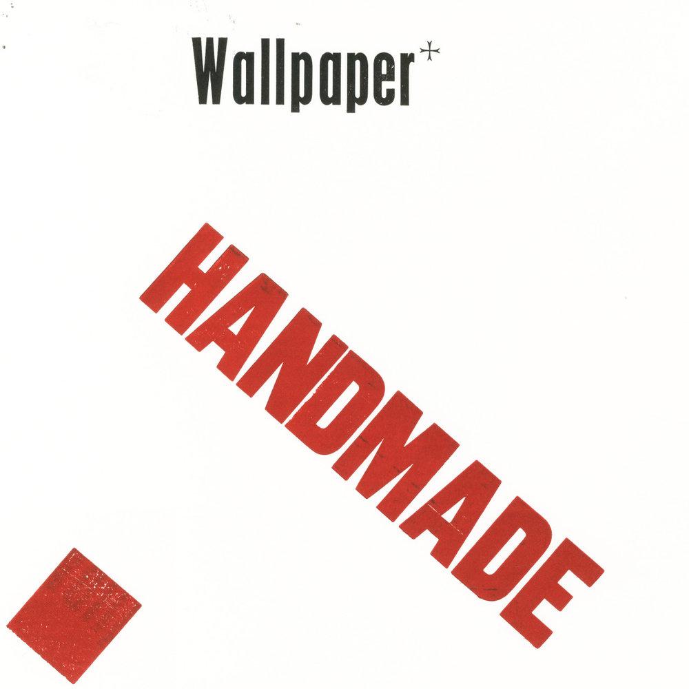Handmade Letterpress