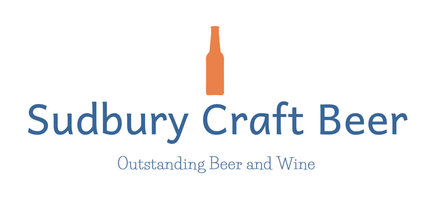 Sudbury Craft Beer