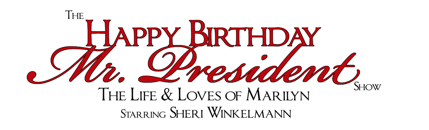 The Happy Birthday Mr. President Show
