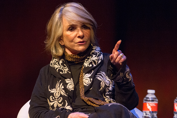 HBO's Sheila Nevins on impact, Oscars