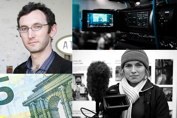Documentary pays? The price of filmmaking