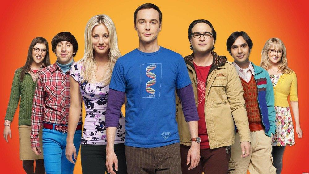 Interview: Big Bang Theory creator Chuck Lorre