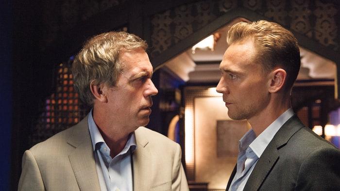 Are international co-pros diluting British drama?