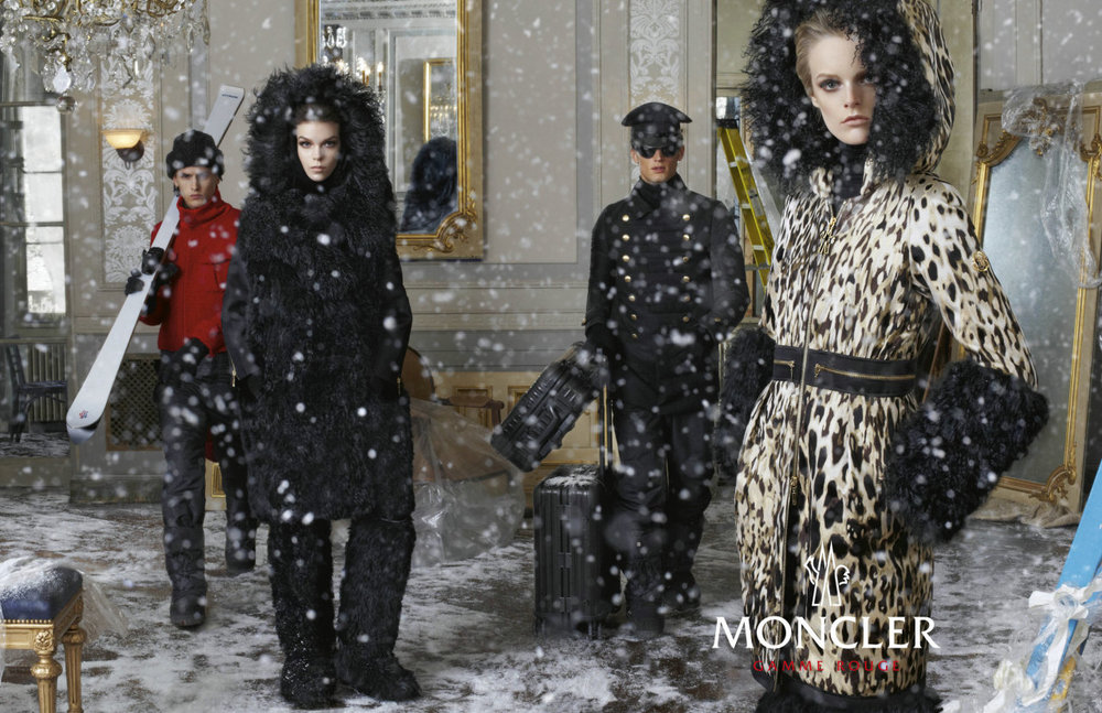 Image: Moncler Outlet