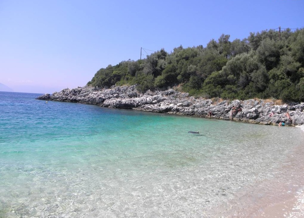 AMOUSSA BEACH