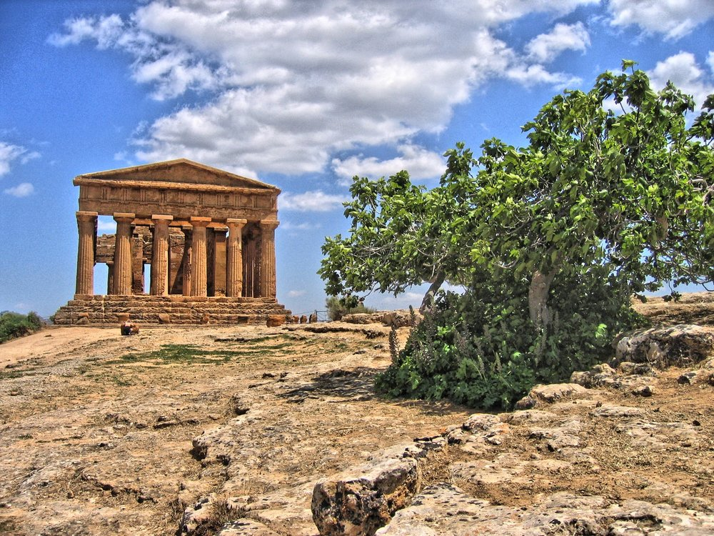 an overview of the greatest greek structure in the 450s bc the parthenon Western civilization 1  the greek parthenon is considered the greatest example of classical greek temple architecture.