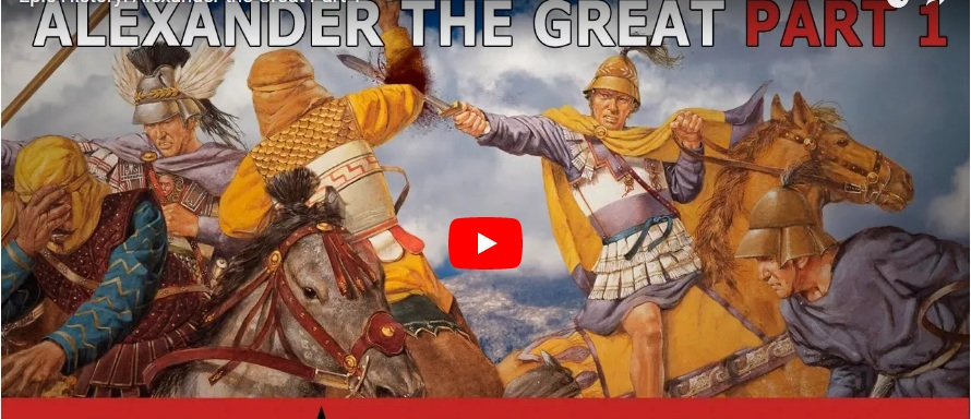 a history of conquests of alexander the great A: according to the encyclopedia britannica, alexander the great's major contribution to history was the spread of greek culture throughout the middle east and central asia.