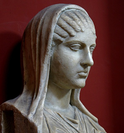 Aspasia  of Miletus