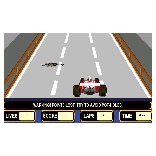 Math Play Do you love racing games? Try one of these cool math racing games and see how much fun you can have when you practice your math skills in an interactive way.