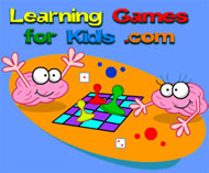 Learning Games for Kids (ESL) Vocabulary Games are fun ways to expand your child's knowledge of the English language. Kids learning ESL or kids just trying to expand their vocabulary can benefit from playing word games for kids.