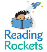 Reading Rockets for Parents Spanish/English guides Reading Rockets offers free print guides created for parents, teachers, and many others who want to improve the reading achievement of children. The following print guides were originally created as companion pieces to PBS television programs. The guides are also very beneficial, however, as stand-alone publications that explain how to help kids learn at home and school.